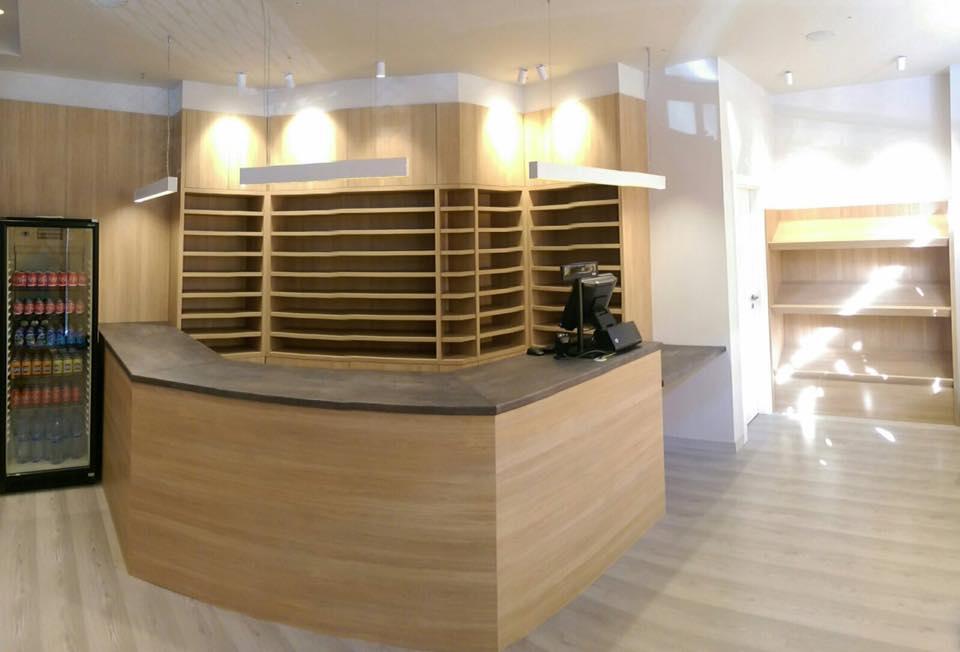 Proyectos realizados basoco brico design vitoria gasteiz for Diseno de interiores vitoria